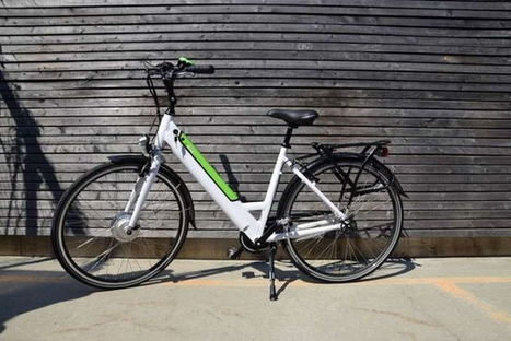 IKEA Now Offers FOLKVÄNLIG Electric Bicycle | In Midstream - Tracking companies and government departments in pursuit of new revenue streams | Scoop.it