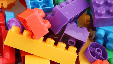 Learning Creativity and About Creativity From Lego | The Upside Learning Blog | Success and learning | Scoop.it