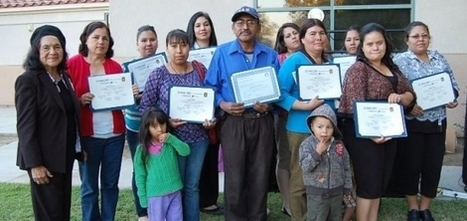 Dolores Huerta Foundation | CP Immigration for America | Scoop.it