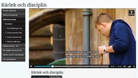 Kärlek eller disciplin | Syn på lärande | Scoop.it
