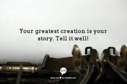 A Kick Ass Biz Storytelling Mantra For You | Just Story It! Biz Storytelling | Scoop.it