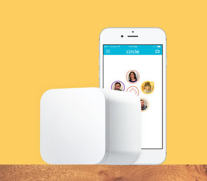 New subscription service Circle Go lets parents manage kids' devices outside thehome | Securitysplaining For Consumers | Scoop.it