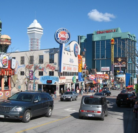 TOURISM: September was a soft month for tourism in Ontario, latest ... | A DIFFERENT TOURISM | Scoop.it