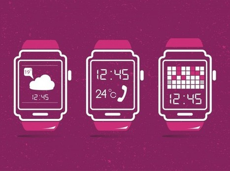 2015: The year wearables finally become wearable, and data more meaningful | Wearable | Scoop.it