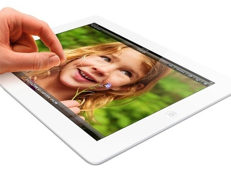 How to Retrieve Deleted Photos from iPad   iMobie Guide   iOS Data Recovery   Scoop.it