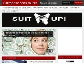 www.entreprise-sans-fautes.com | Bons plans | Scoop.it