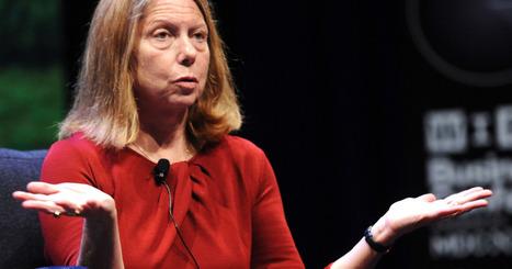 The Jill Abramson Story Reversed This Weekend | Les femmes dans les médias | Scoop.it