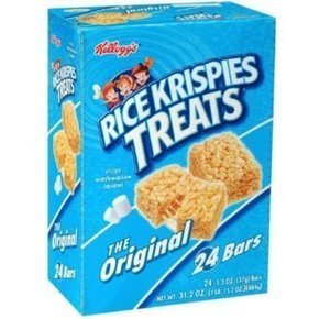 Girl Dies from Eating Peanut Butter: Allergy Proves Deadly in Rice Krispies Treats | EAAEntertainment | Scoop.it