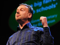 7 talks for inspiring transformed curriculums | TED Blog | Transforming Pedagogy | Scoop.it