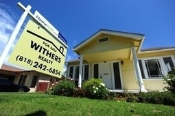 Inventory Levels Easing As Home Prices Rise, Negative Equity Retreats | Real Estate Plus+ Daily News | Scoop.it