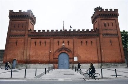 Toulouse: polémique sur une ex-prison - Histoire - Patrimoine - France 2 - France 2 | Politiques culturelles • Villes • 2008-2014 | Scoop.it