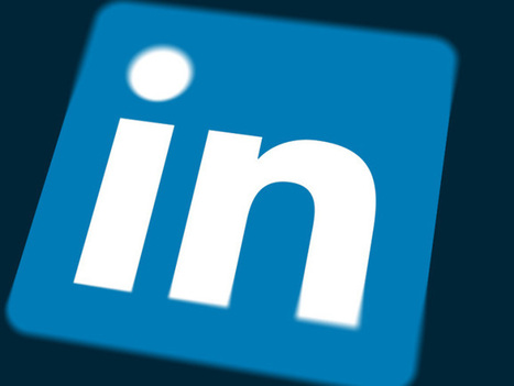 LinkedIn Mobile Usage Approaching A Majority — Now At 41% | TechCrunch | Social Media Company Valuations and Value Drivers | Scoop.it