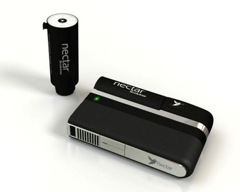 Nectar Mobile Power System Keeps Your Gadgets Going for Two Weeks | Geeky Gadgets | All Technology Buzz | Scoop.it