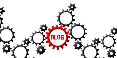 Inbound marketing : 5 raisons de soigner votre blog ! - | inbound marketing | Scoop.it