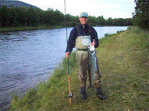 Fishing Holidays Trips Scotland - Salmon Fishing | Speyfly.co.uk - Fishing Tours & Holidays | Scoop.it
