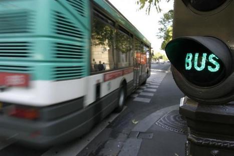 Quatre Français sur dix ne prennent jamais les transports en commun, et vous?   Les transports en commun   Scoop.it