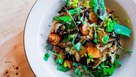 The Artistic Genius of In Situ | Modernist Cuisine | Scoop.it