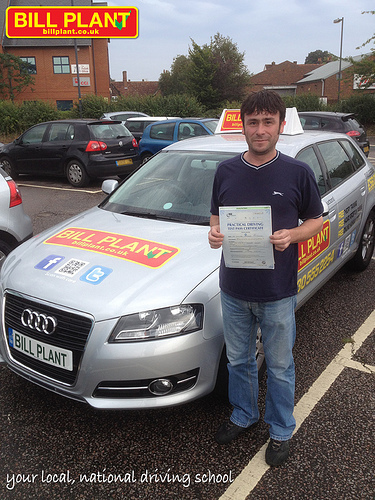 Driving school Manchester | Driving Lessons Hackney | Scoop.it