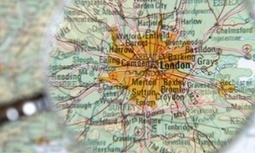 Glasgow, Milton Keynes, Bristol – welcome to the smart cities | Bespoke Software Development | Scoop.it