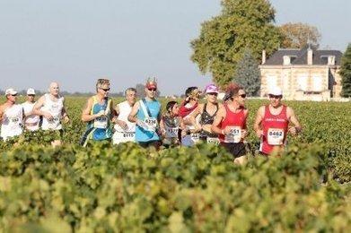 Le marathon du vin   Epicure : Vins, gastronomie et belles choses   Scoop.it