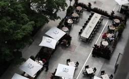 Best Outdoor Dining in Chicago | Restaurants & Food Guide | Scoop.it