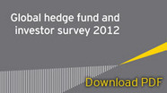 Global hedge fund and investor survey 2012 - Key findings and data - EY - Global | Fund management | Scoop.it