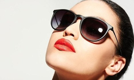 Why you should change your sunglasses every TWO years | Kickin' Kickers | Scoop.it