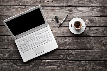 8 Simple Tools That Help Writers Stay Focused | Writing Craft | Scoop.it