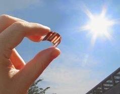 trendssoul: Organic Photovoltaic Cells of the Future | Solar Cells | Scoop.it