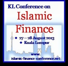 KL Conference on Islamic Finance 2013: 5 Things Everyone Should ... | Islamic finance | Scoop.it