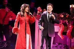 The Donny & Marie Osmond Christmas Show in Albany New York | Music Reviews | Scoop.it