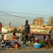 Fighting the Poor Instead of Poverty in Angola · Global Voices | Scoop Angola | Scoop.it