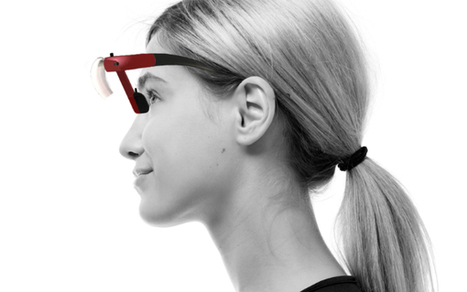 Glasses Aim to Cure Seasonal Depression | Health Studies Updates | Scoop.it