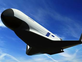 Next Big Future: DARPA funds $146 million for spaceplane demonstrator | Outbreaks of Futurity | Scoop.it