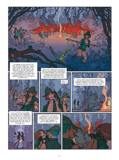 Yann anime Stefan Wul chez Ankama - Actua BD: l'actualité de la bande dessinée | Parlons BD | Scoop.it