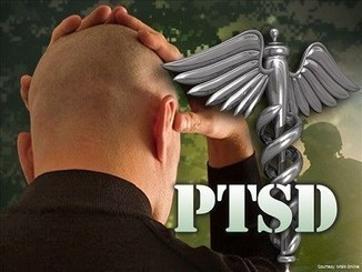 Civilians develop PTSD at same rate as soldiers - KXXV News Channel 25 | PTSD | Scoop.it