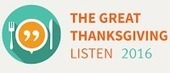 A Thanksgiving Lesson for the Whole Family   Digital Storytelling Tools, Apps and Ideas   Scoop.it