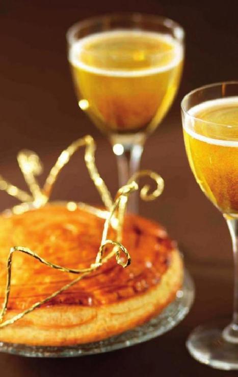Galette des Rois : Cidre, l'indissociable de l'Epiphanie - meltyFood | Voyages et Gastronomie depuis la Bretagne vers d'autres terroirs | Scoop.it