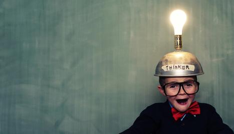 DEJEMOS JUGAR A LA CREATIVIDAD - INED21 | Educacion, ecologia y TIC | Scoop.it