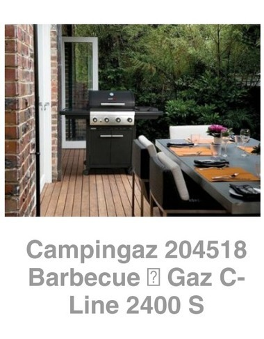 meilleur barbecue au gaz | For the Home | Scoop.it