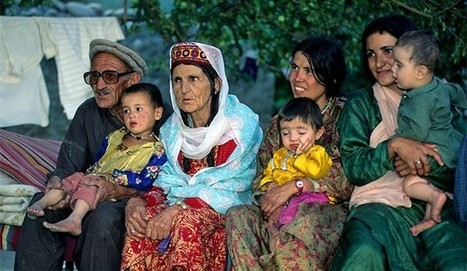 Comment les Hunza peuvent vivre jusqu'à 145 ans | Cette nature qui nous soigne | Scoop.it