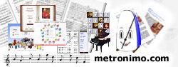 Jeux en ligne sur le thème de la musique   Révisions collége   Scoop.it