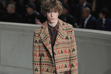 Paul Smith 2014 Fall/Winter Collection - Emag.co.uk | PAUL SMITH | Scoop.it