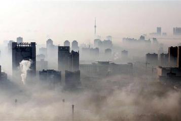 Estudo revela que poluição do ar intensificou ciclones de inverno no Pacífico | Portal EcoDebate | Infraestructura Sostenible | Scoop.it
