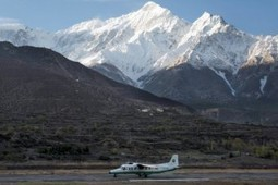 All 23 onboard Nepal passenger plane feared dead - Travelandtourworld.com | 'Live like a first kid' at the Ritz-Carlton hotels of Washington, D.C. | Scoop.it