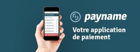 Connaissez-vous Payname ? La start-up française qui concurrence Google et Apple sur le paiement mobile | NFC | Scoop.it