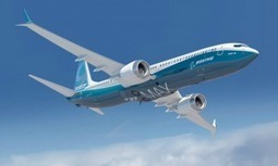 737 MAX will optimize aerodynamics with BAE Systems' electronics | Microsimulation | Scoop.it