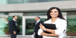 Top 6 Traits Women in Leadership Roles Naturally Possess | job opening and career tips | Scoop.it