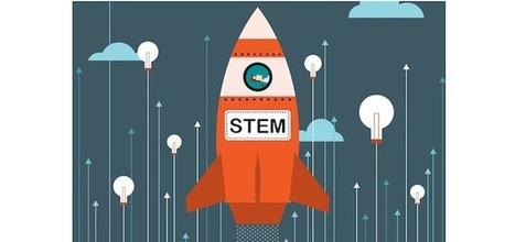 4 ESSA-Friendly Ideas for STEM's Breakout Year | Creative educational learning | Scoop.it