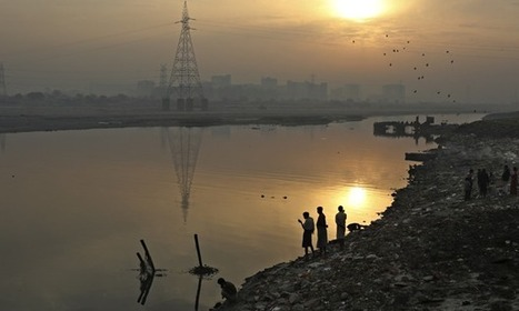 Treating India's wastewater: why inaction is no longer an option | Wastewater | Scoop.it